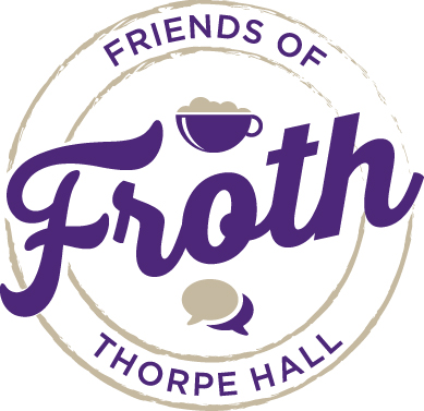 FROTH logo